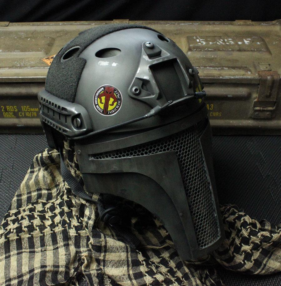 Boba Helmet Mk2 (2)