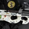 Zombie P90 (1)