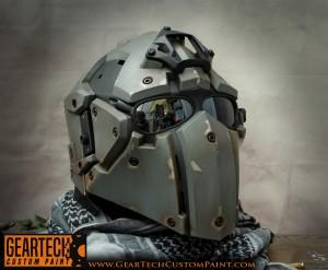 Grey and Black Helmet 1 copy