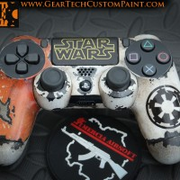 Ps4 Star Wars 1