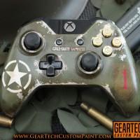 Xbox 1 COD WW2 1