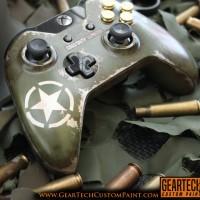Xbox 1 COD WW2 3