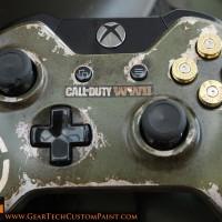 Xbox 1 COD WW2 4