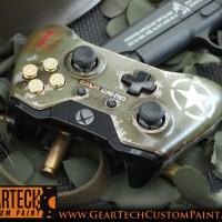 Xbox 1 COD WW2 6