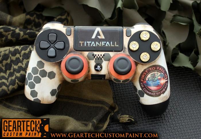 Titanfall 7