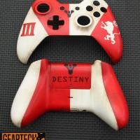 Xbox Destiny Shell 1