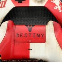 Xbox Destiny Shell 2