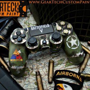 Battlefield 5 Allied 1